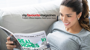 20% Off Orders Over £40 at My Favourite Magazines