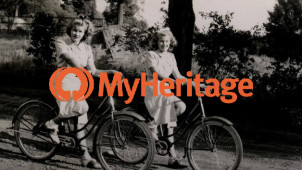 20% Off DNA Tests at MyHeritage