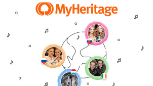 £30 off MyHeritage DNA Kits in the Winter Sale at MyHeritage
