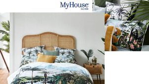 Clearance Sale! Get up to 50% Off at MyHouse