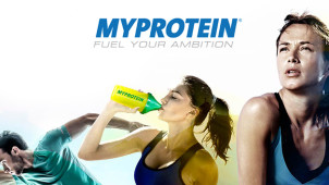 40% Off Everything at MyProtein