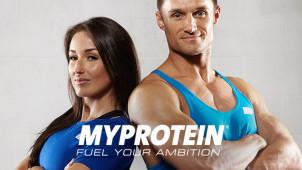 30% Off Site Wide at MyProtein