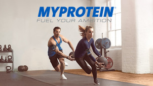 60% Off Orders for New Customers at MyProtein