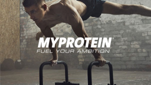 Get €10 for Friend Referrals at myprotein.com