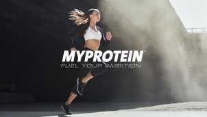 32% Off Orders Over £35 at Myprotein