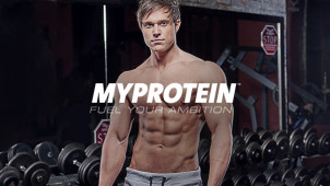 Protein Sale - Find 40% Off Plus an Extra 15% Off Orders with this myprotein.com Discount Code