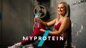 Profitez de -38% sur la boutique en ligne MyProtein