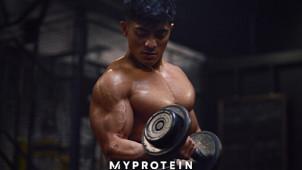 -40% sur l'ensemble du site + livraison gratuite pour l'achat d'un vêtement MyProtein
