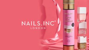 Free Nail Polish When You Spend £35 at Nails Inc