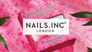 Win a New Products Bundle Worth £107 at Nails Inc