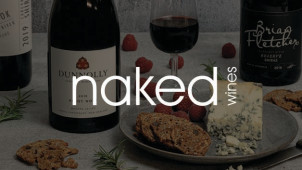 Naked Wines are Giving You $100 Off Wine on Your First Order of 12+ Bottles!