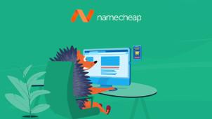 68% Off 3 Year Plans at Namecheap