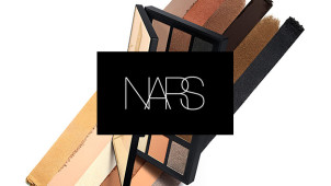 Free Delivery on Orders Over £50 at NARS