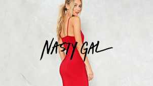 50% Off New In Orders for New Customers at Nasty Gal
