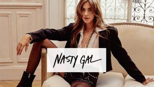 -40% sur absolument tout + livraison offerte dès 50€ de commande chez Nasty Gal