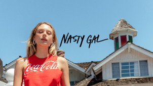 Enjoy 80% Off in the Sale - Get Dresses, Shoes, Skirts & More at Nasty Gal