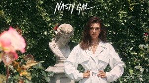 50% Off Orders this Bank Holiday Weekend at Nasty Gal - 80% Off in the Sale!