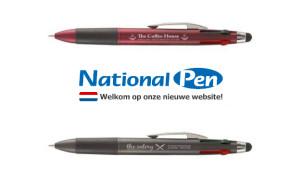 Ontvang 25% korting op je hele bestelling bij Nation Pen