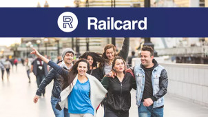 Save 1/3 On Off Peak Journeys with a Railcard at National Railcards