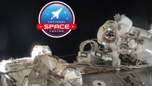 Free Annual Pass Upgrade with Online Bookings at the National Space Centre