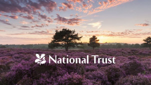 Free Binoculars with Direct Debit Orders at National Trust