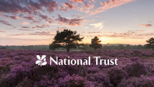 10% Off Orders with Newsletter Sign-Ups at National Trust Online Shop