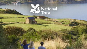 Free Delivery on Shop Orders Over £50 at National Trust