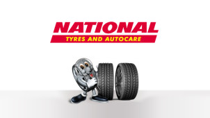 5% Off Dunlop Tyre Orders at National Tyres and Autocare