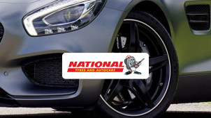 50% Off MOT Bookings at National Tyres and Autocare