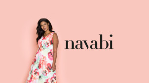 10% Off Orders Over £120 at Navabi