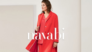 £10 Gift Card with Orders Over £100 at navabi