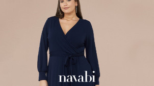 15% Off First Orders at navabi
