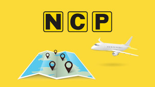 5% Off City & Airport Parking at NCP