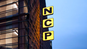 5% Off Airport Bookings at NCP