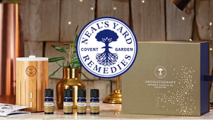 20% Off Orders - Go Green for Black Friday at Neal's Yard Remedies