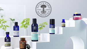 5% Off Orders at Neal's Yard Remedies