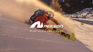 £100 Off January Ski & Board Holiday Bookings at Neilson Holidays