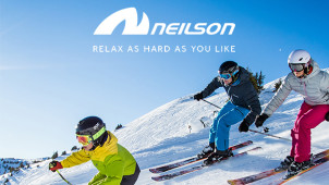 £100 Off Mountain Collection Chalet Bookings at Neilson Holidays