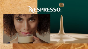 Nespresso Machine for Only £1 with Subscription Plans from £20 a Month at Nespresso