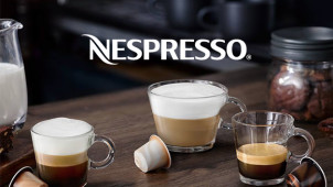 Save £130 on Nespresso Coffee Machine in the Black Friday Sale at ao.com