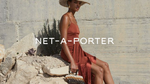 Find 50% Off in the Sale at Net-A-Porter