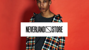 Get Free Delivery When Shopping Over $50 at Neverland Store