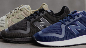 Enjoy Saving Up to 50% on Selected Lines from New Balance