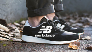 Extra 10% Off Orders in the Outlet at New Balance