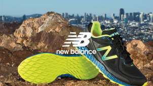 -15% de Réduction en s'Inscrivant à la Newsletter Chez New Balance
