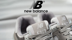 Extra 15% Off Orders in the End of Season Sale at New Balance