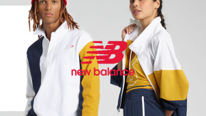 15% Off First Order with Newsletter Sign-ups at New Balance