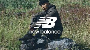 Up to 40% Off Plus Free Delivery in the Black Friday Sale at New Balance