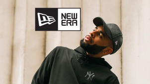 15% Off Orders Over £45 at New Era