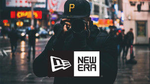 15% Off Orders Over £35 Plus Free Delivery at New Era